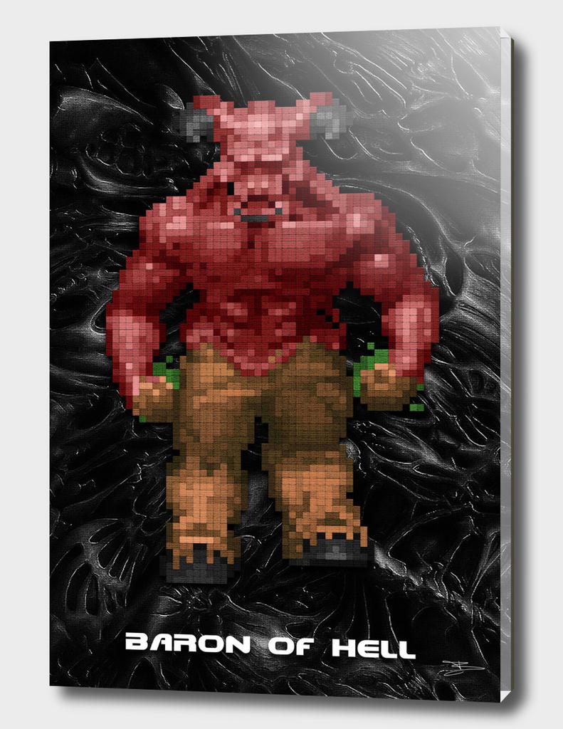 "Doom ""Baron of Hell"""