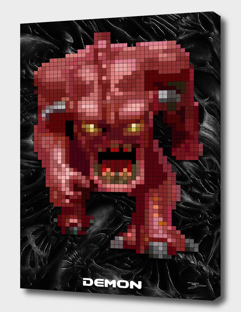 """Doom """"Demon"""""""