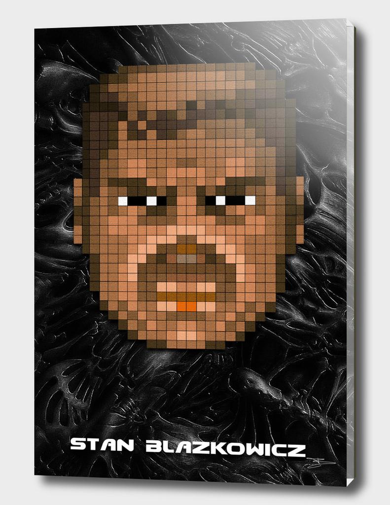 """Doom """"Stan Blazkowicz"""""""