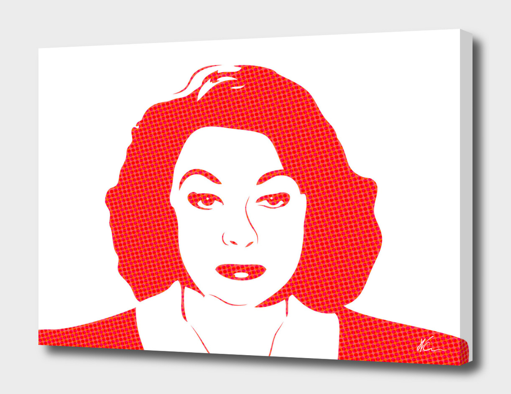 Mommie Dearest | Pop Art
