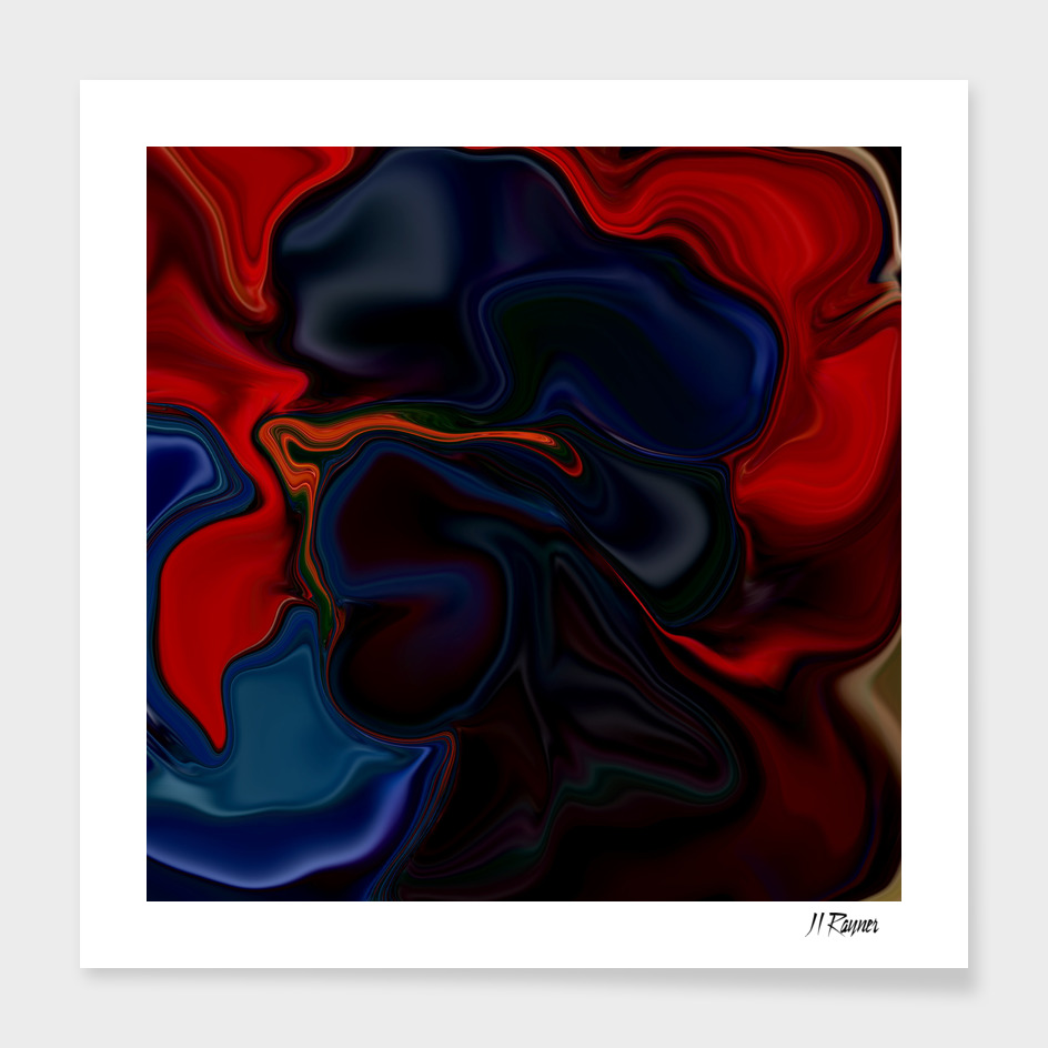 Abstract: Dark Passion