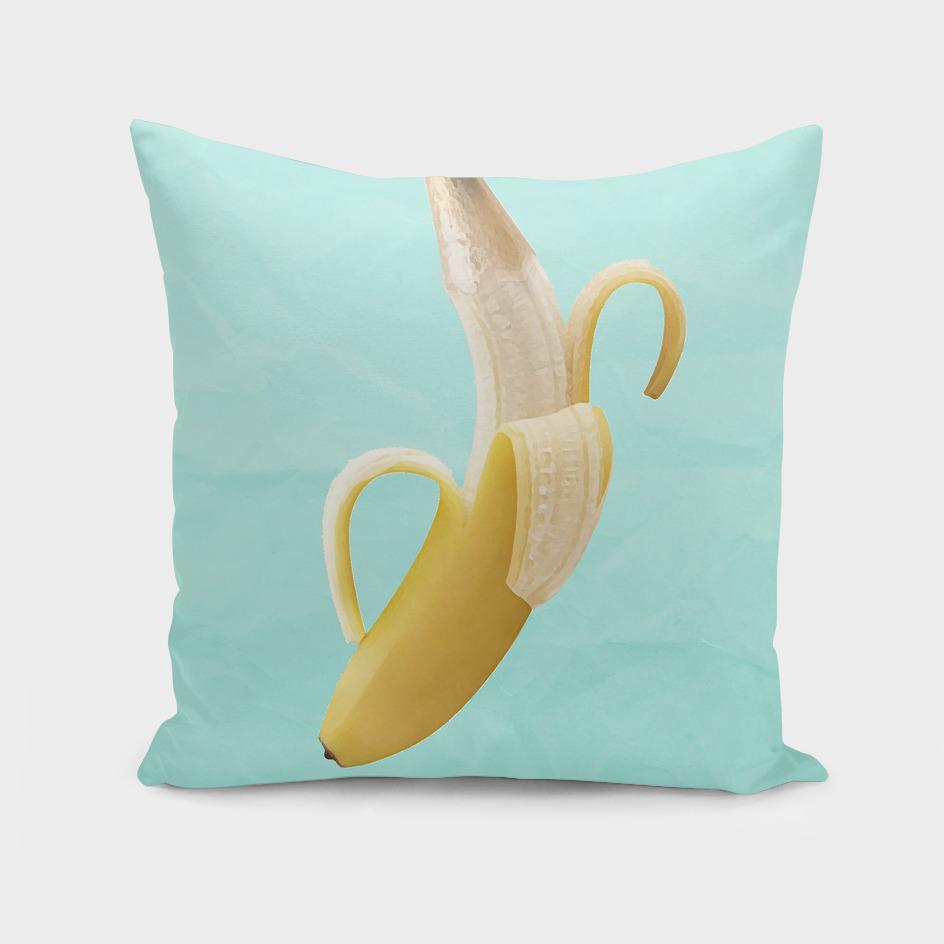 Banana pencil