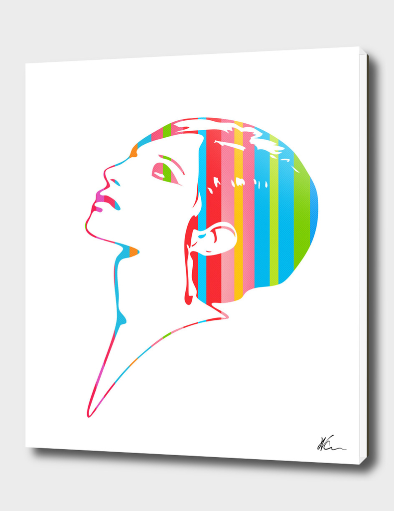Barbra Streisand | Pop Art