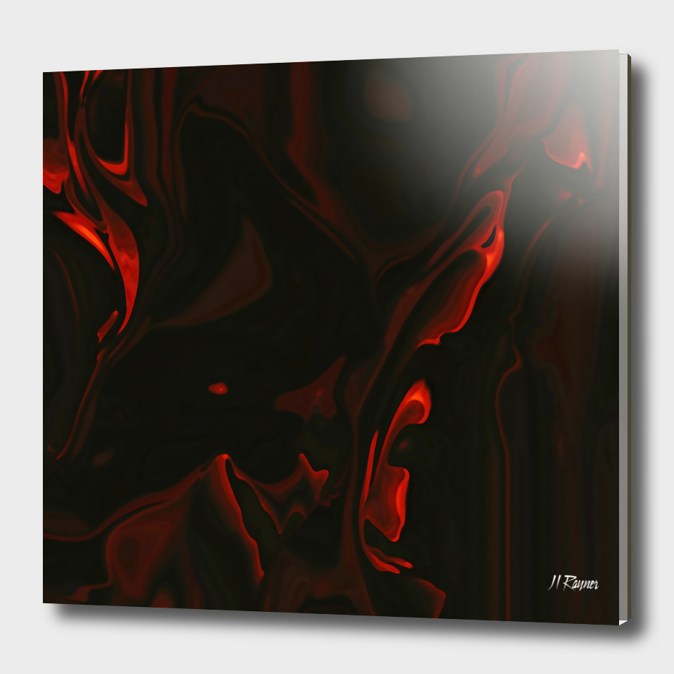 Abstract:  Inferno