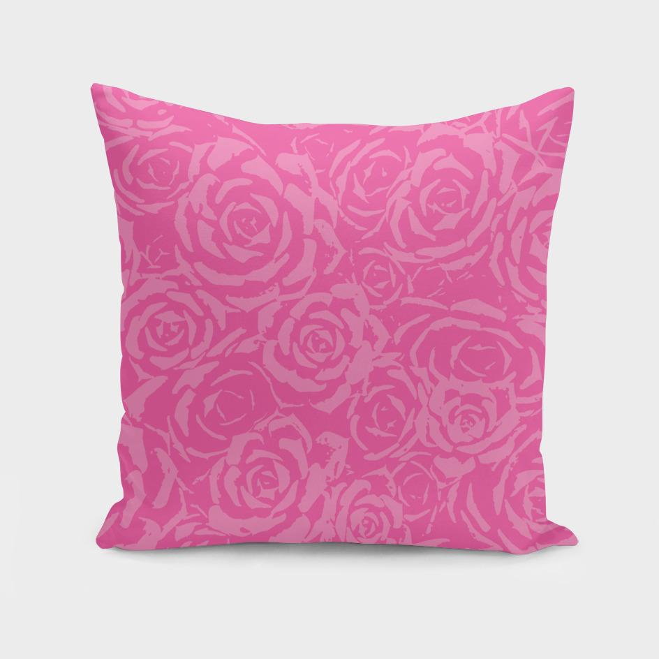 Succulent Stamp Pinks #212