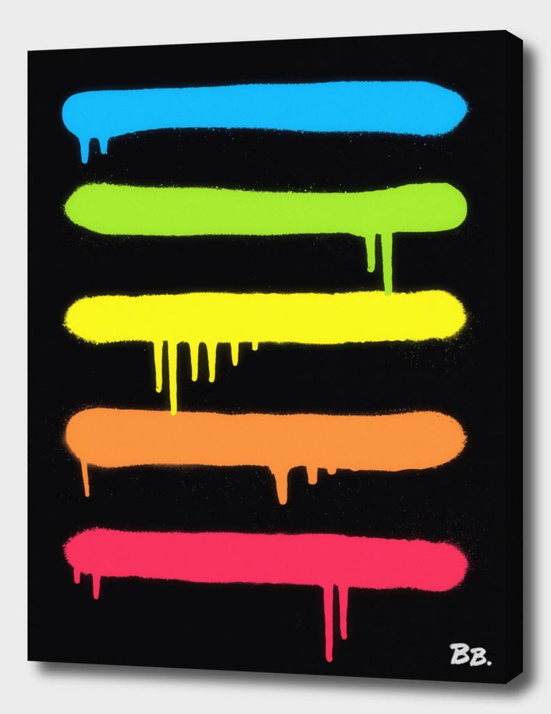 Trendy Cool Graffiti Tag Lines