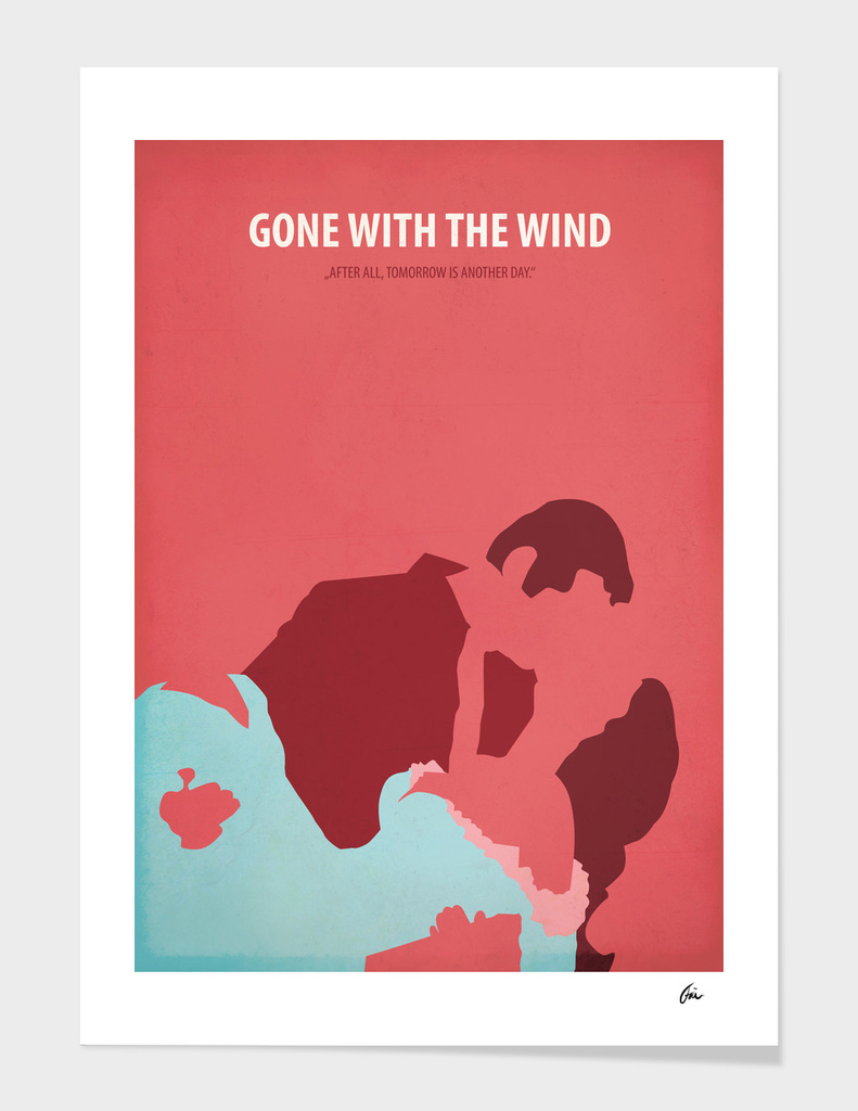 Gone with the Wind 01