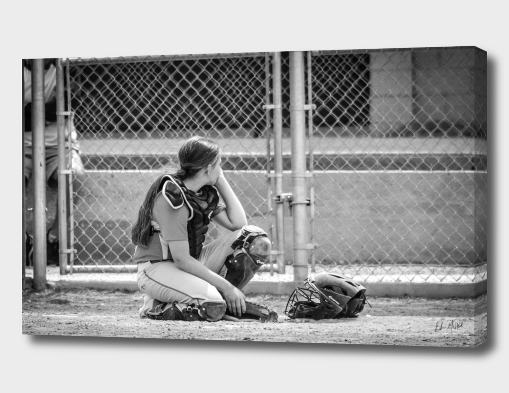 Catcher in Thought