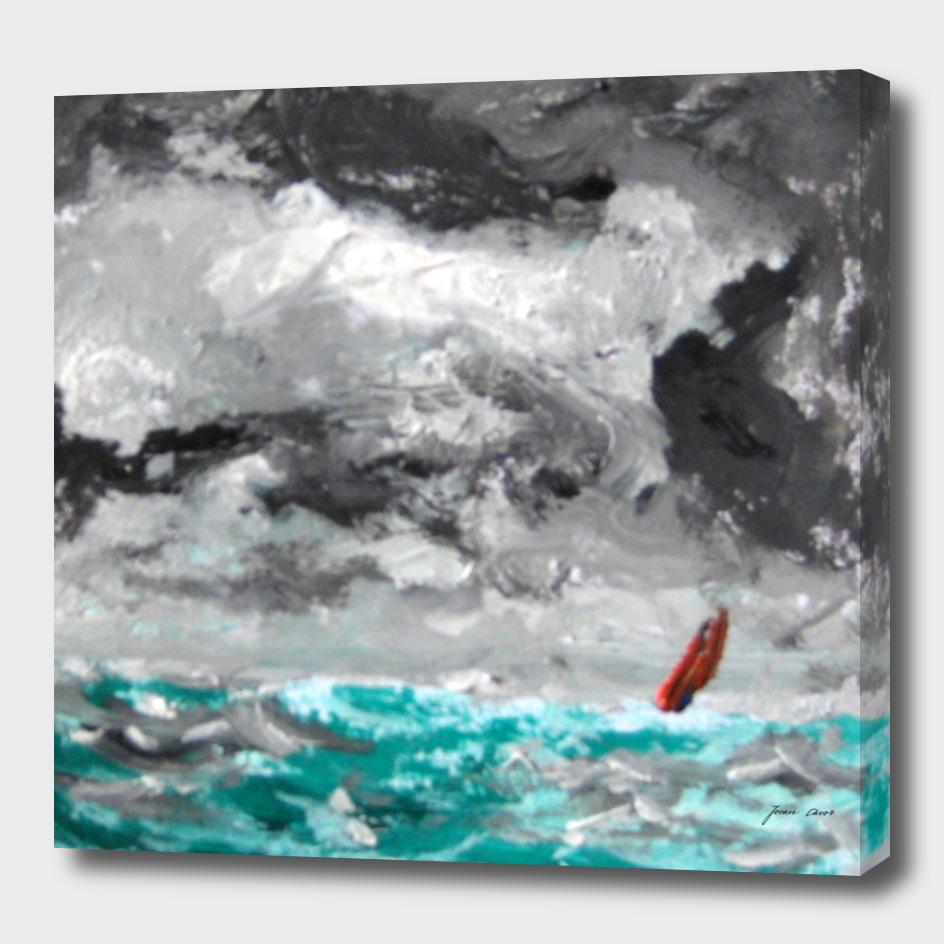 Open Sea II