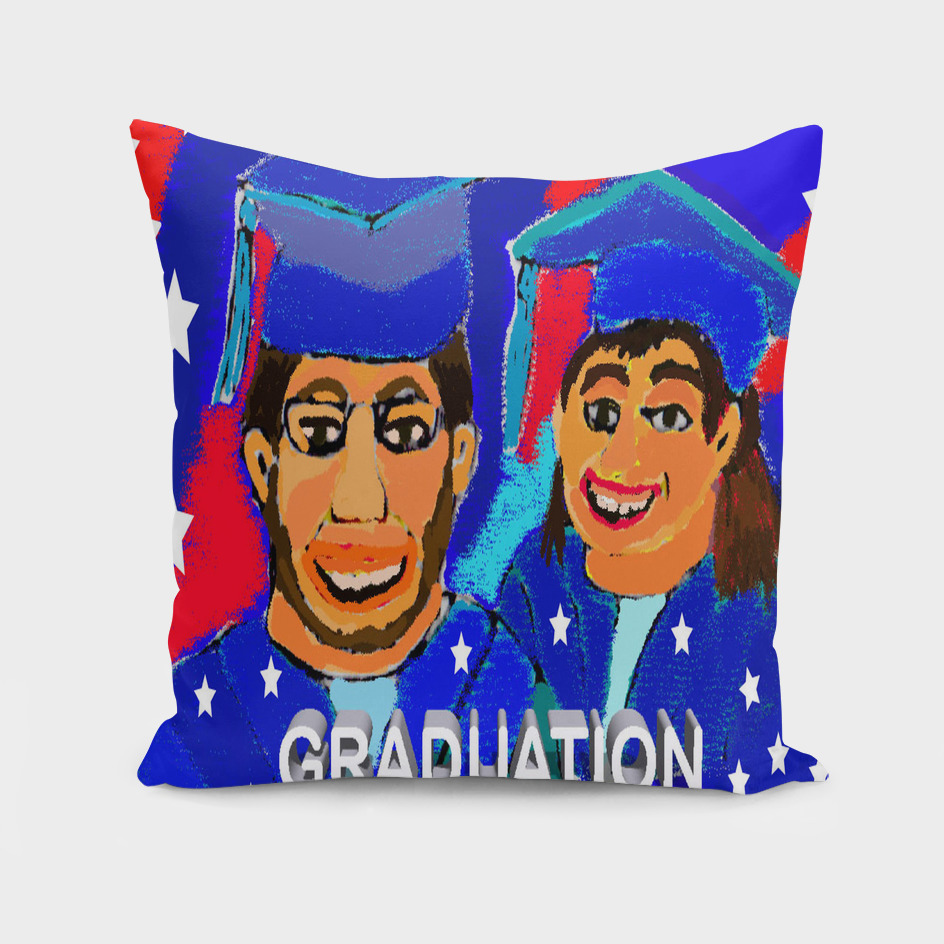 Graduate July 2024