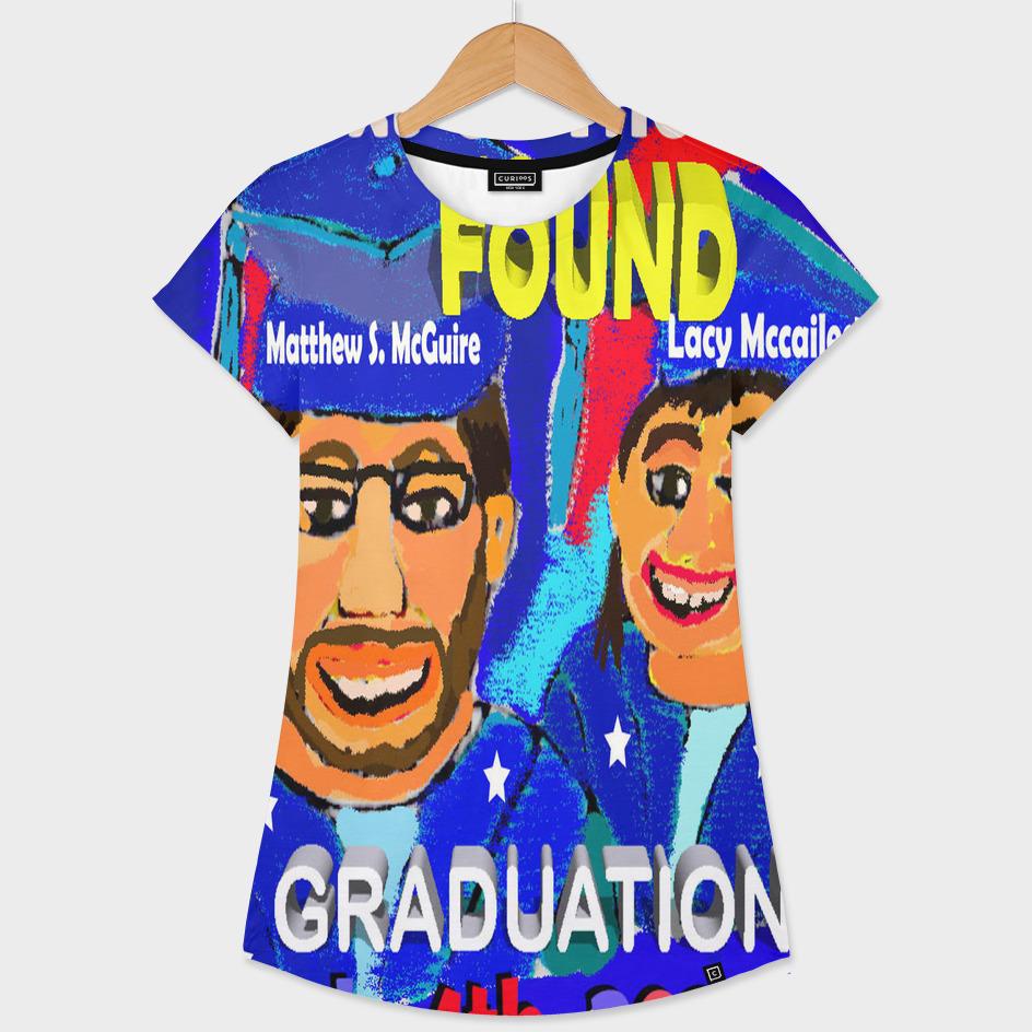 Graduate 2024 Graduation