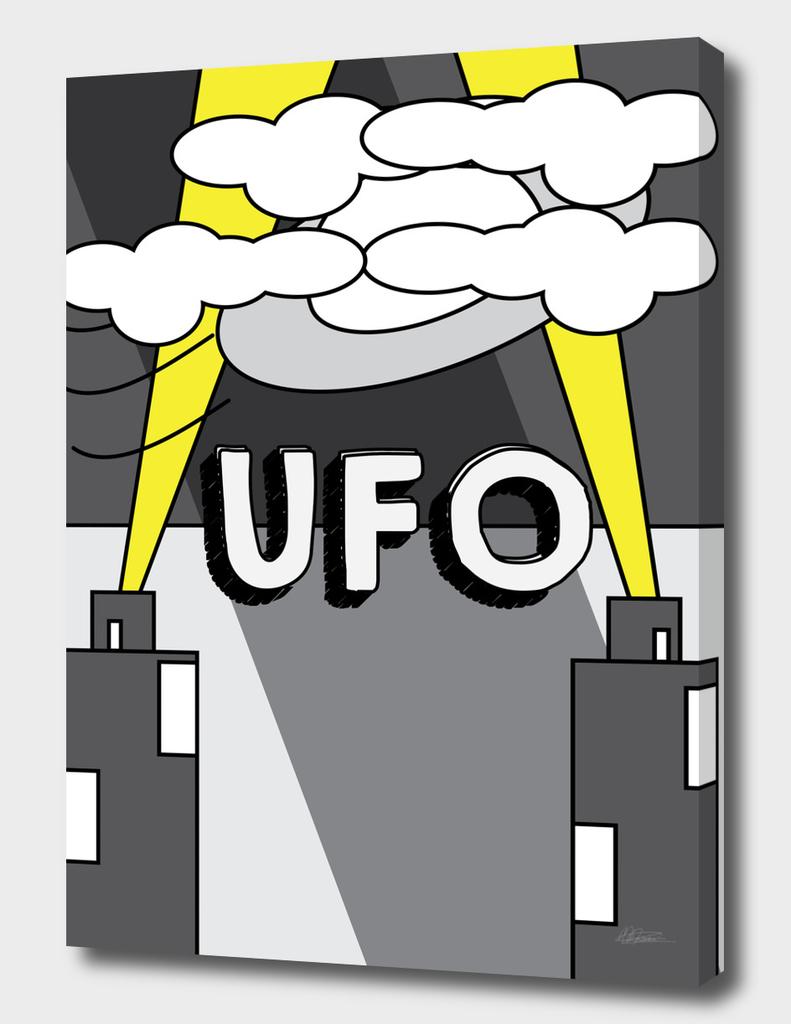 U.F.O by Michael Lacroix