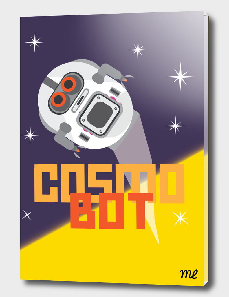 Cosmo - Bot