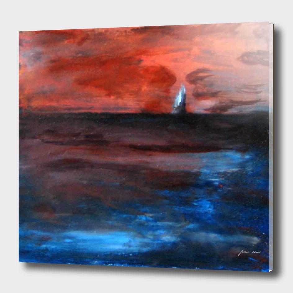 Open Sea III