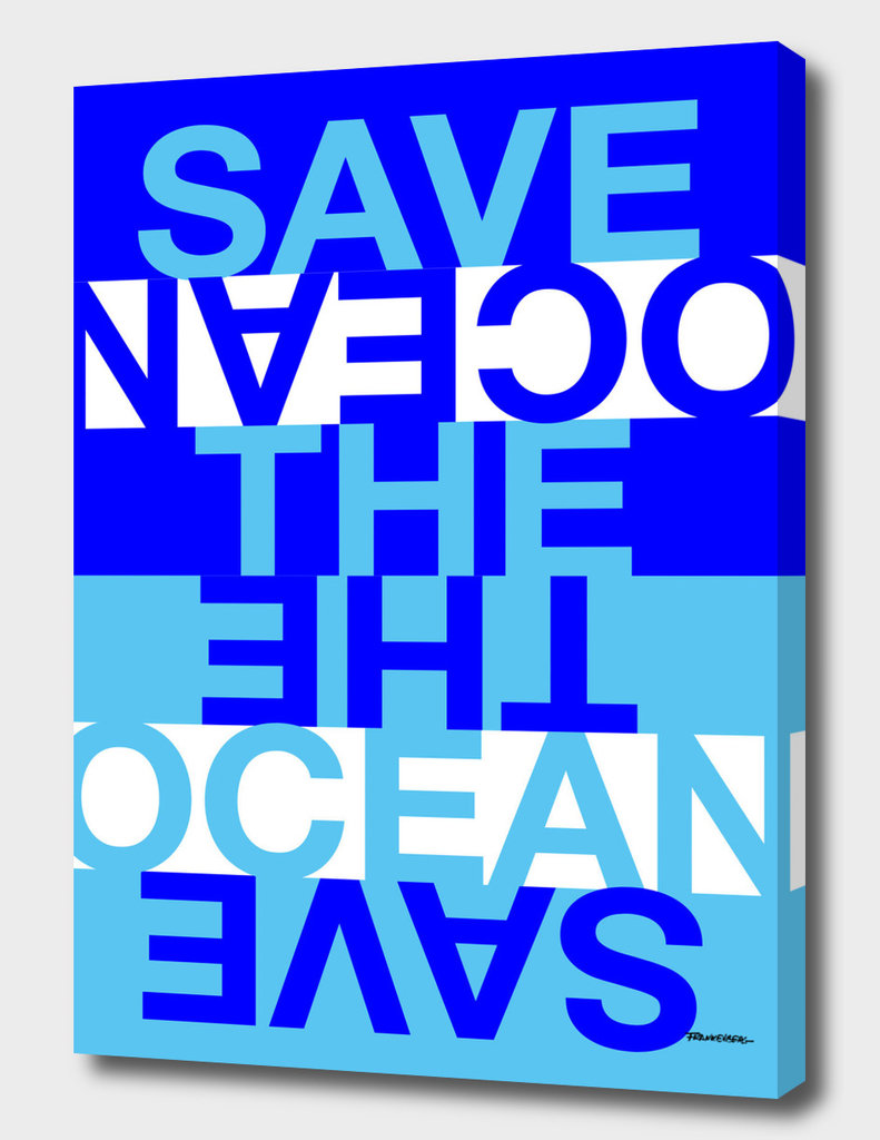 Save the Ocean