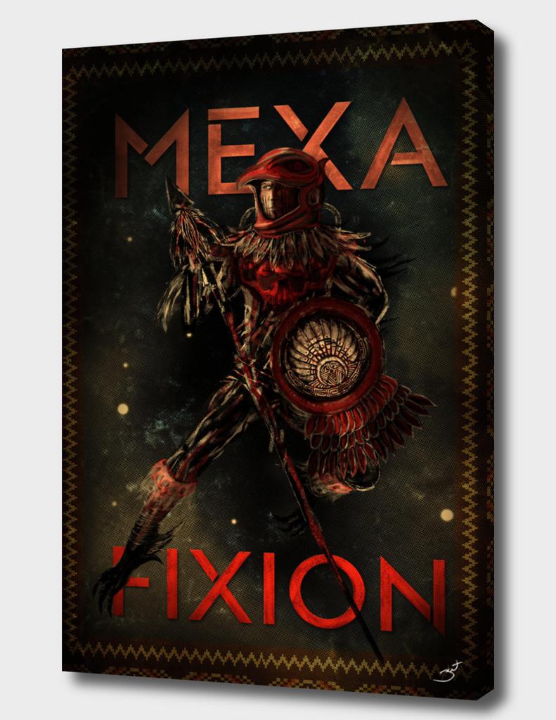 Mexafixion