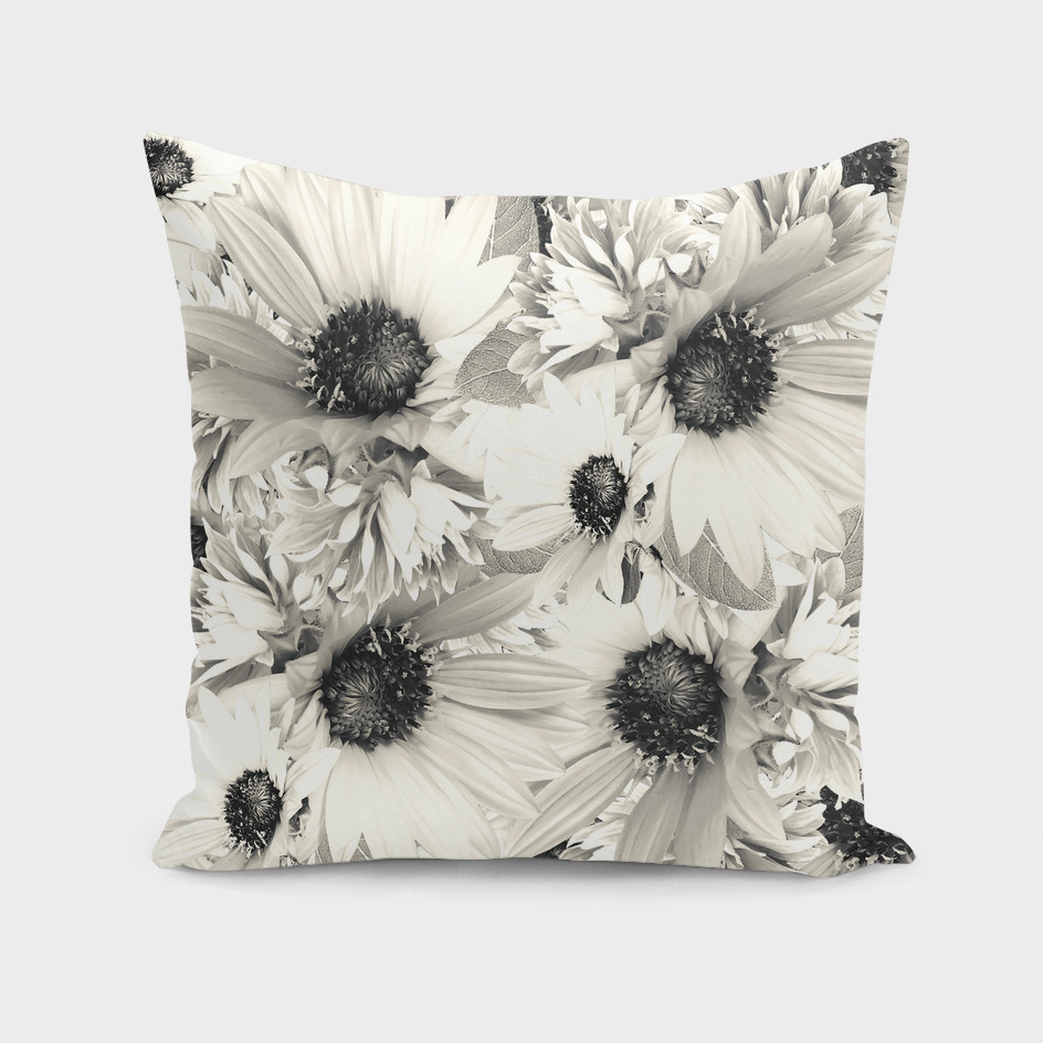 Moonlight Ivory Floral