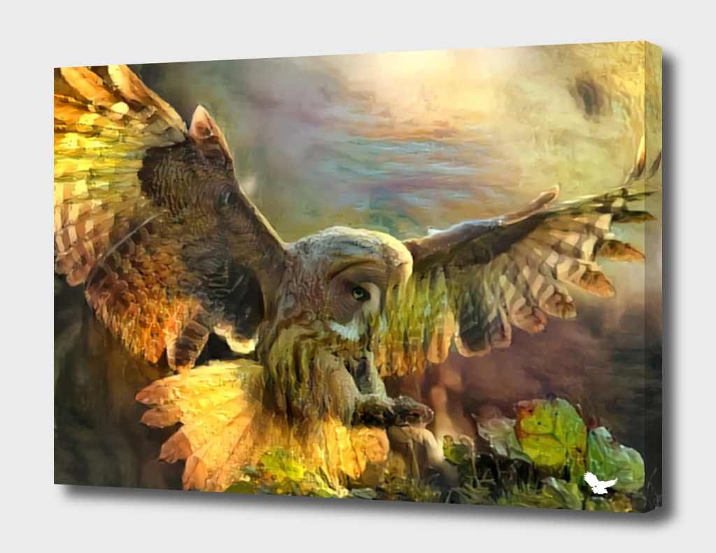 The Flight of the Owl