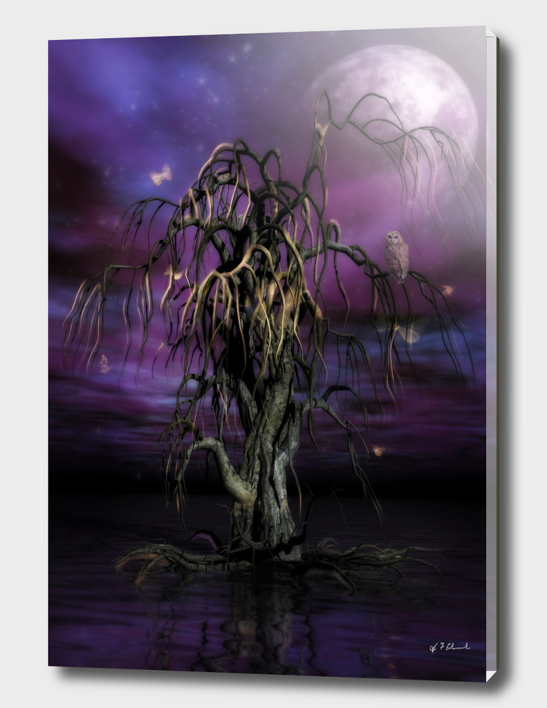 The Tree of Sawols
