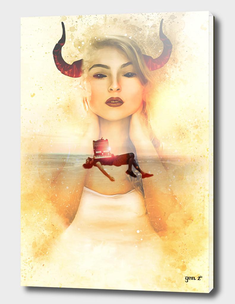 The Devil is in the Box by GEN Z