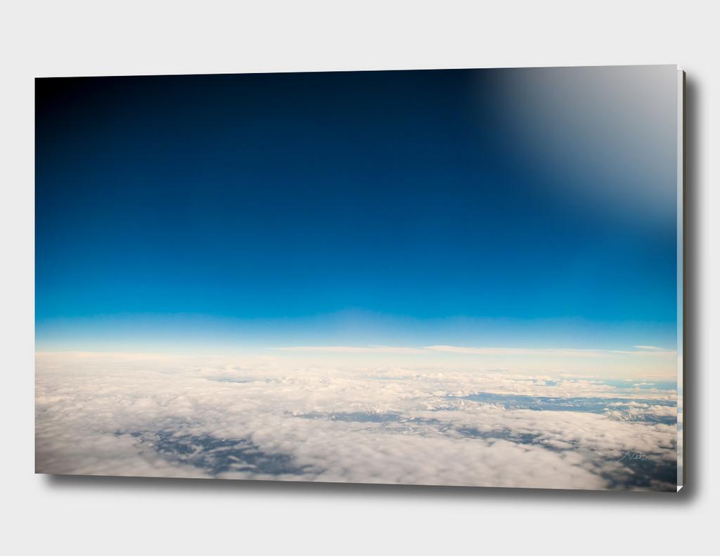 Flight Sky