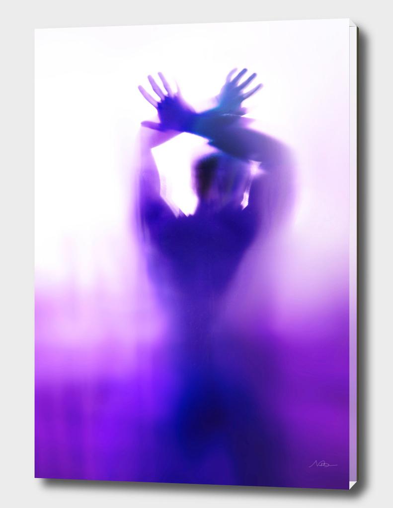 Body Language Violet