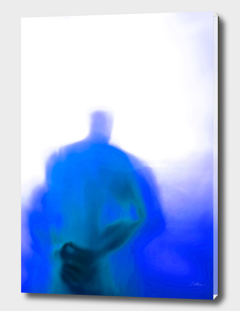Body Language Blue
