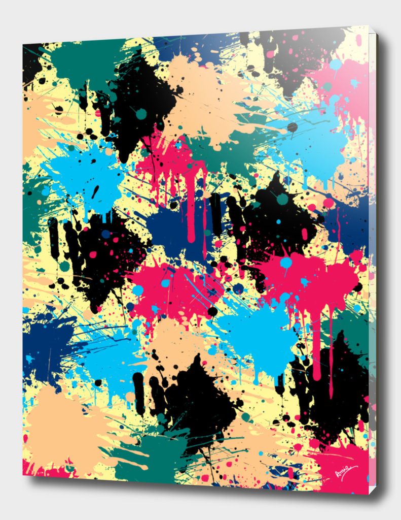 Abstract Painting IV