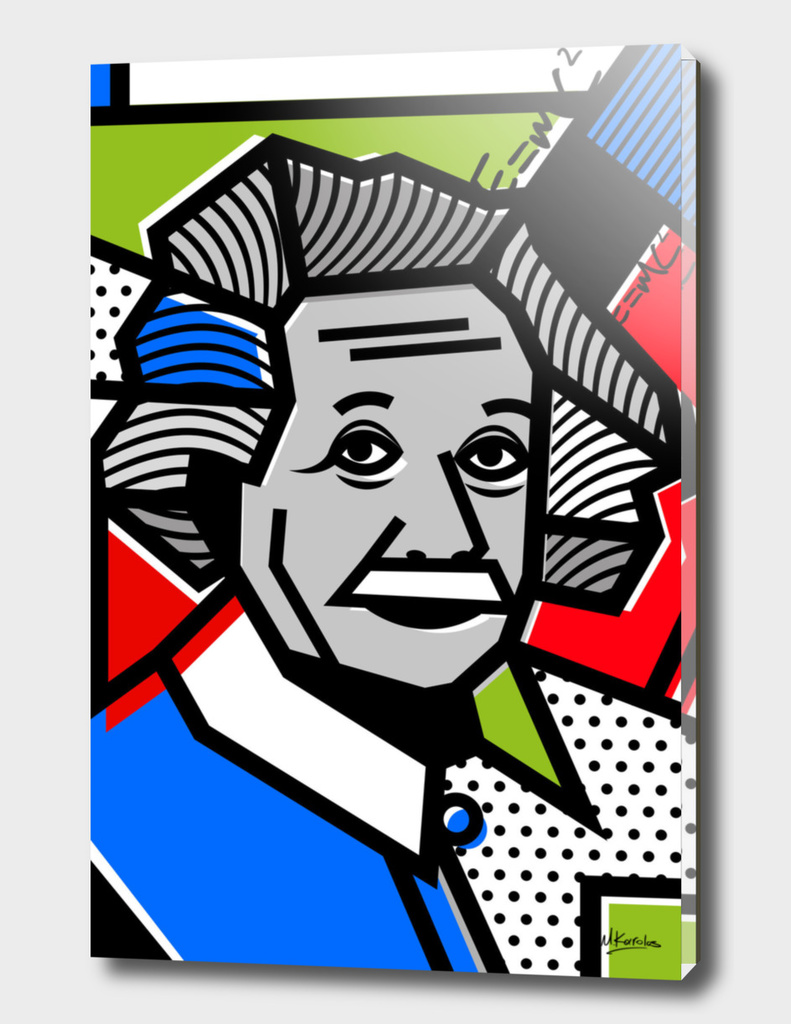 Abstracts 101: Albert Einstein