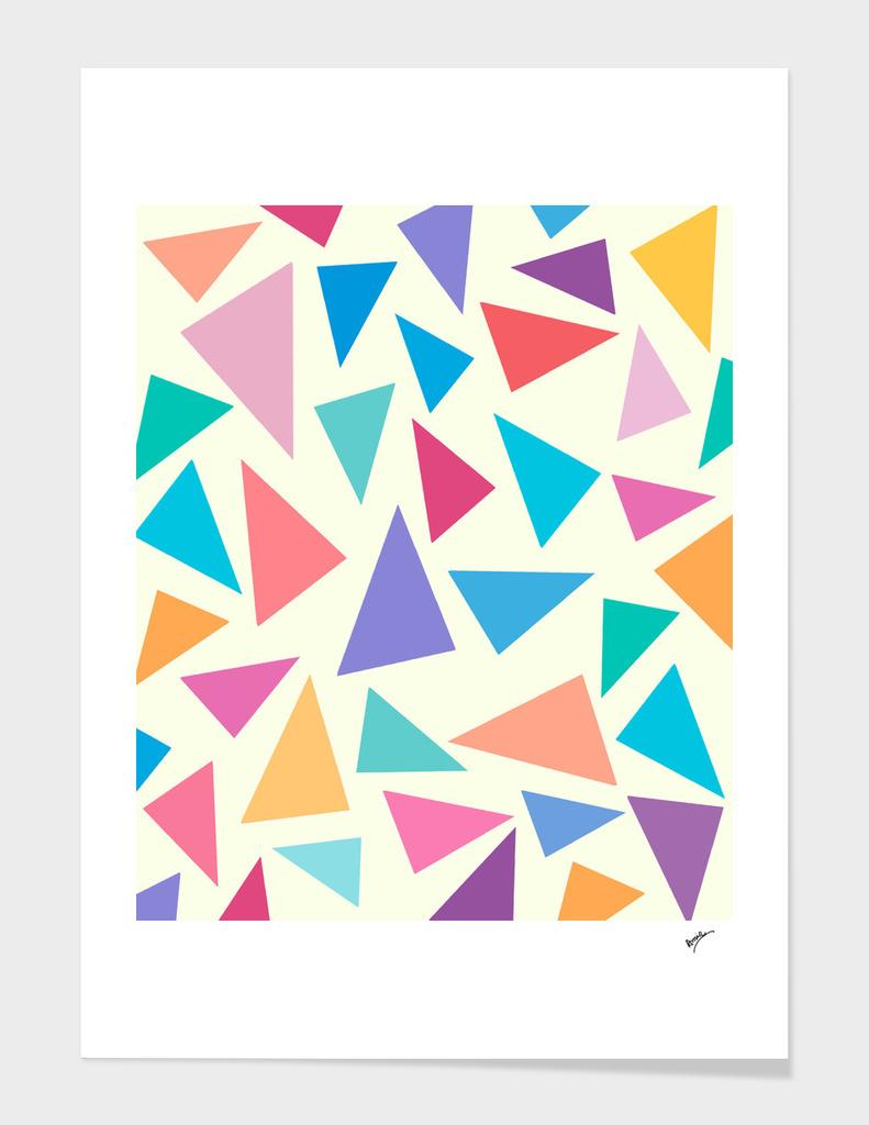 3D Geometric II