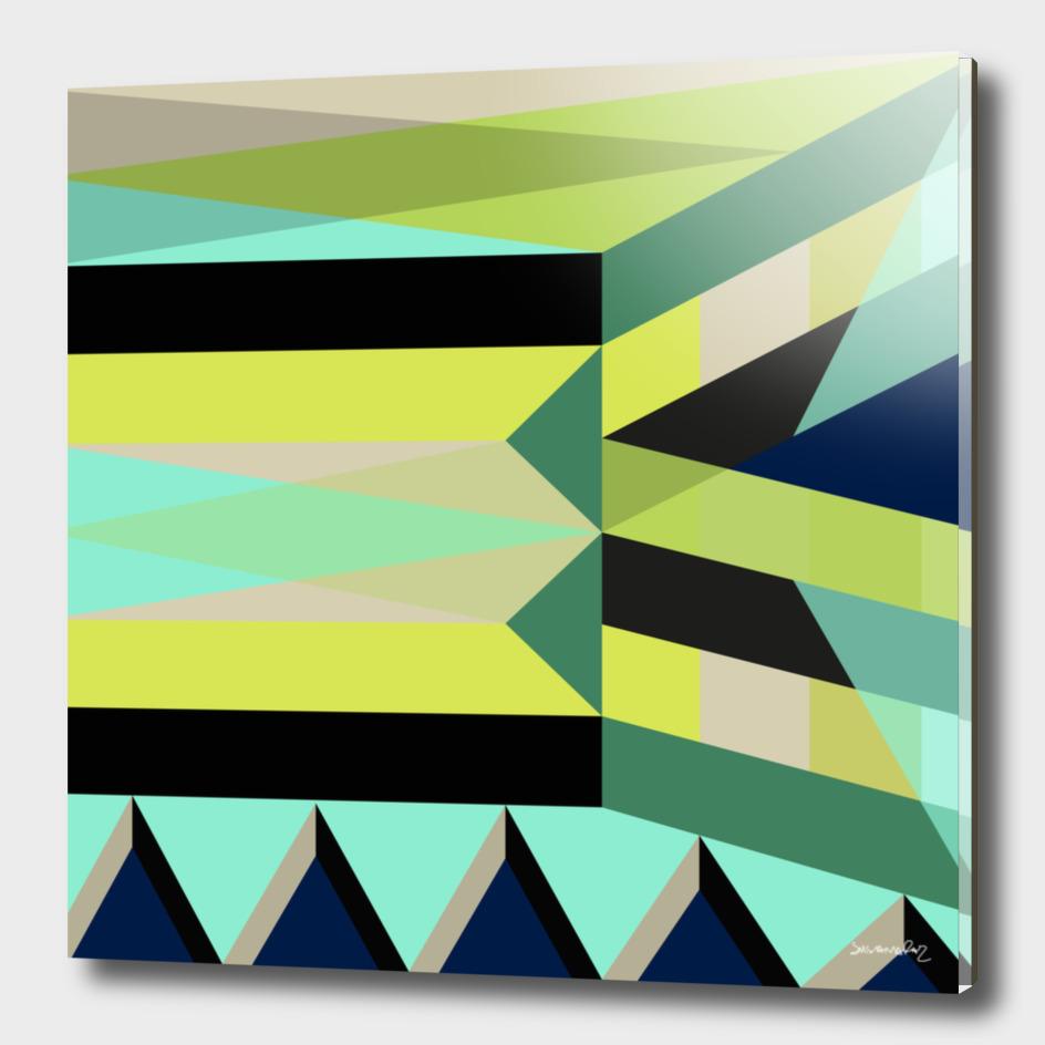 Geometric#25