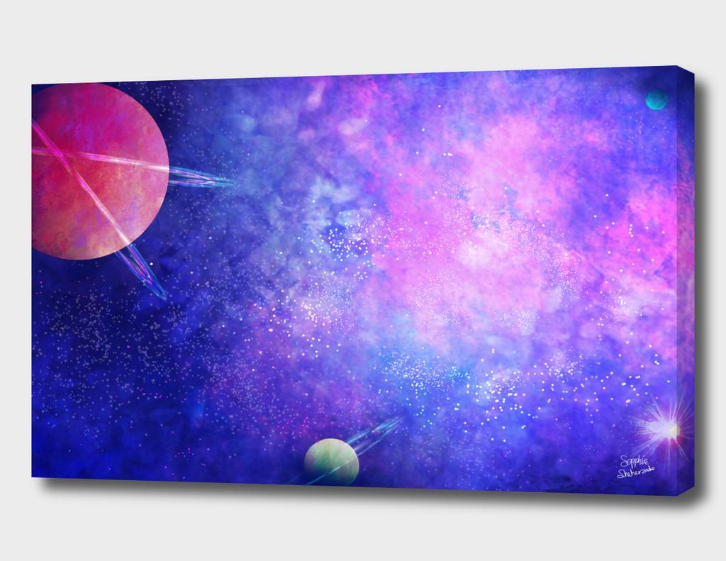 Nephthys Nebula