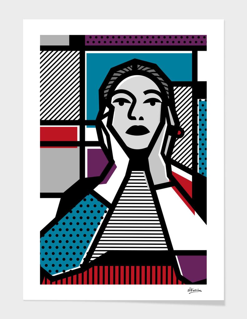 Abstracts 101: Maria Callas