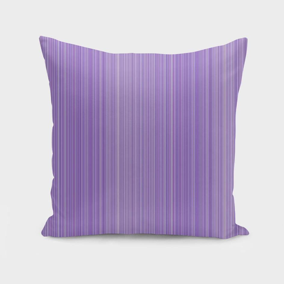 Baby Lilac Stripes