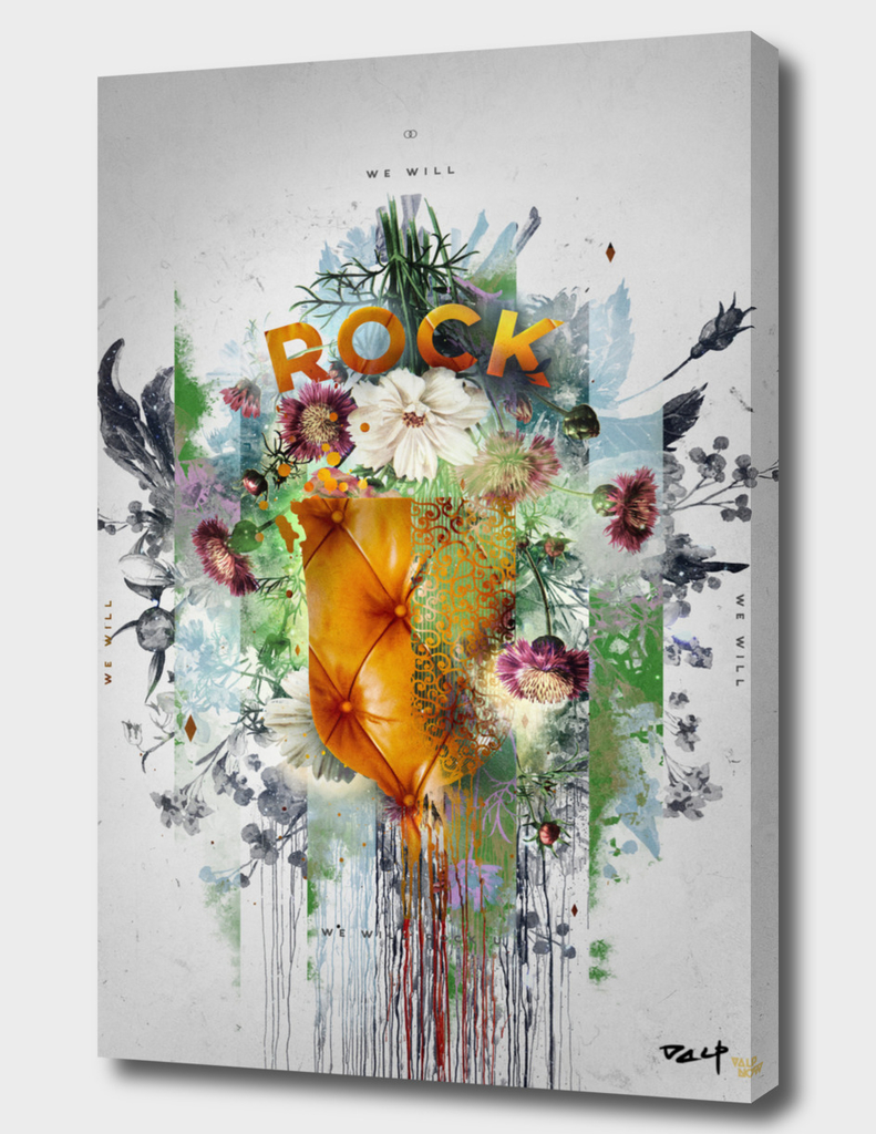Rock U