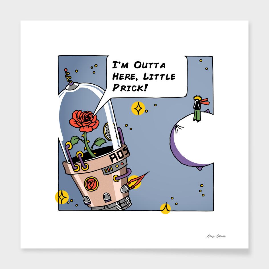 Le Petit Prick