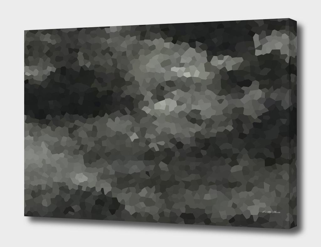Grey Cristals