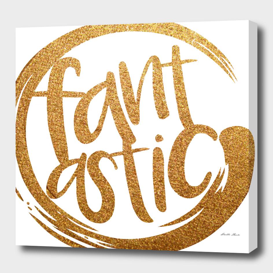 Golden Fantastic