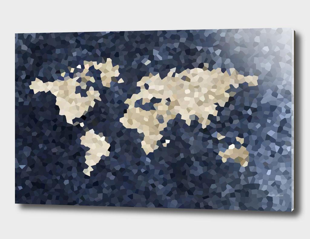 Shattered World