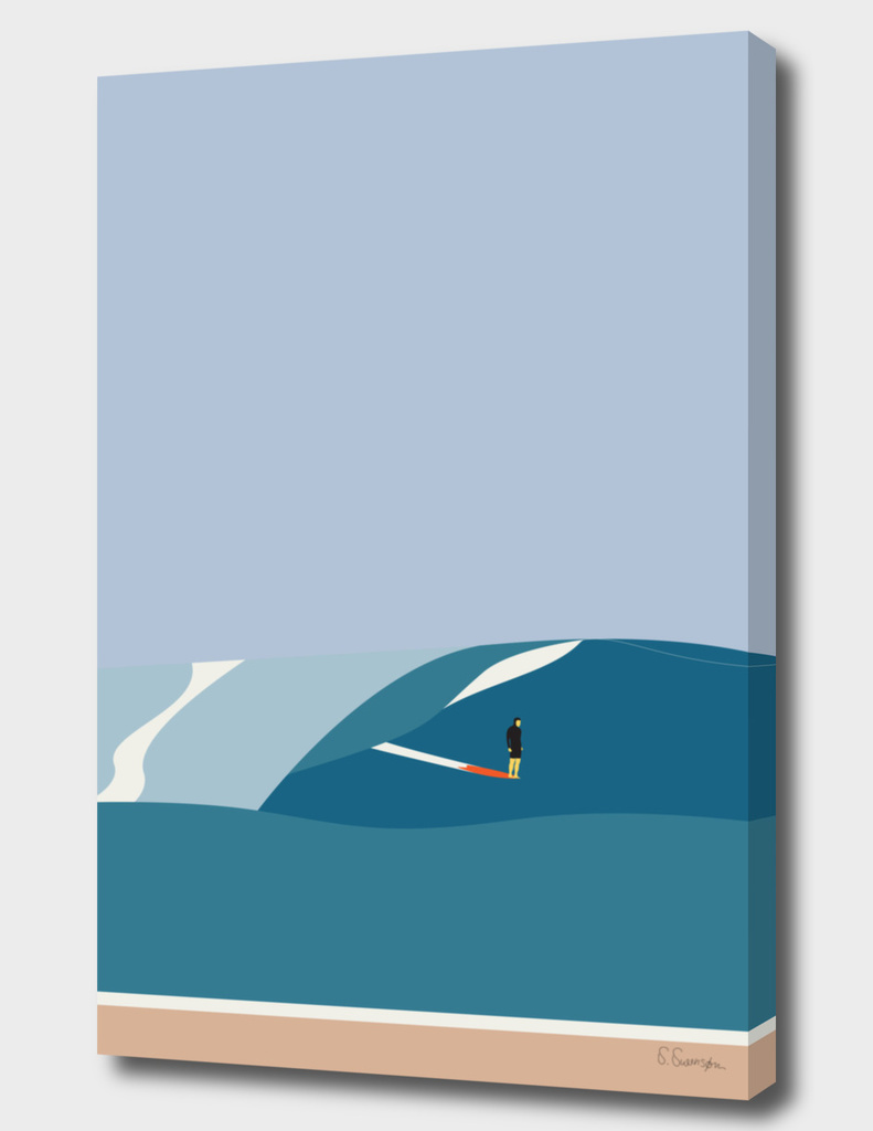 FORNOJELSE SURF No.03