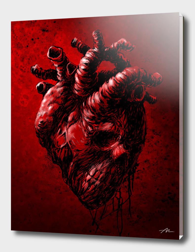 Heartskull