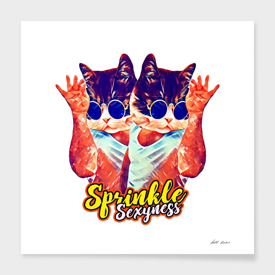 Sprinkle Sexyness
