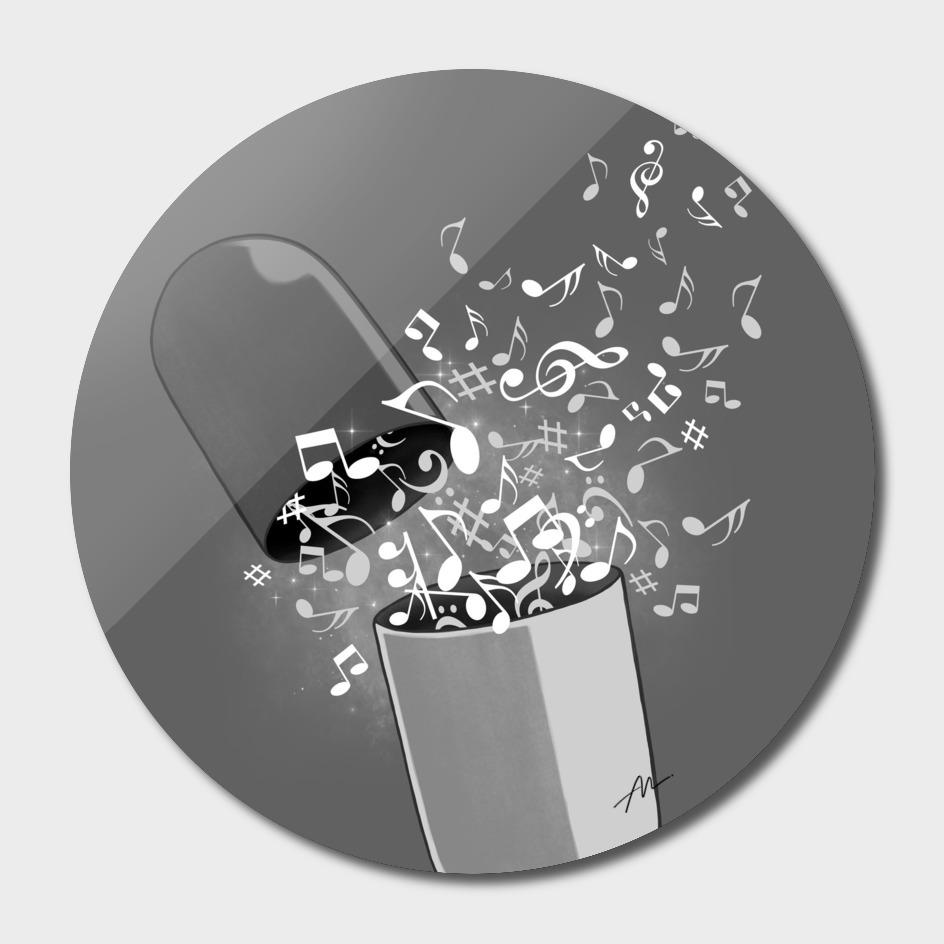 Music Pill
