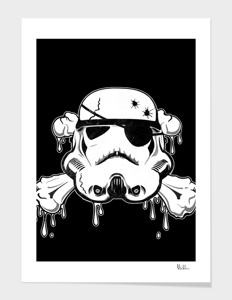 Pirate Trooper