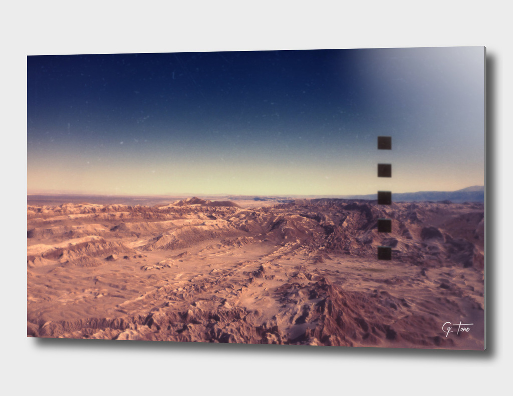 once upon a time in the Moon Valley…