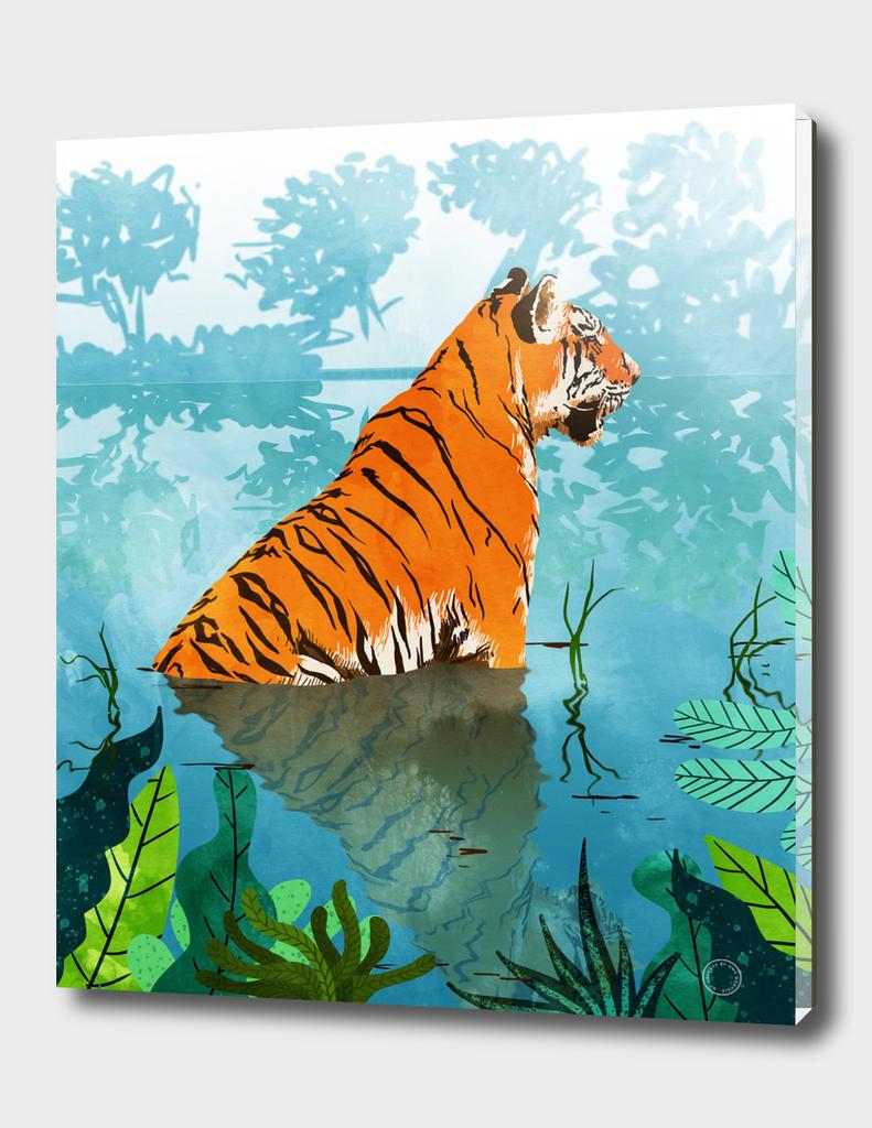 Tiger Creek