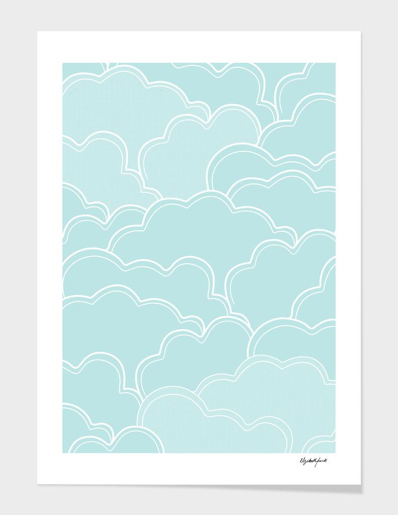 Mint Clouds