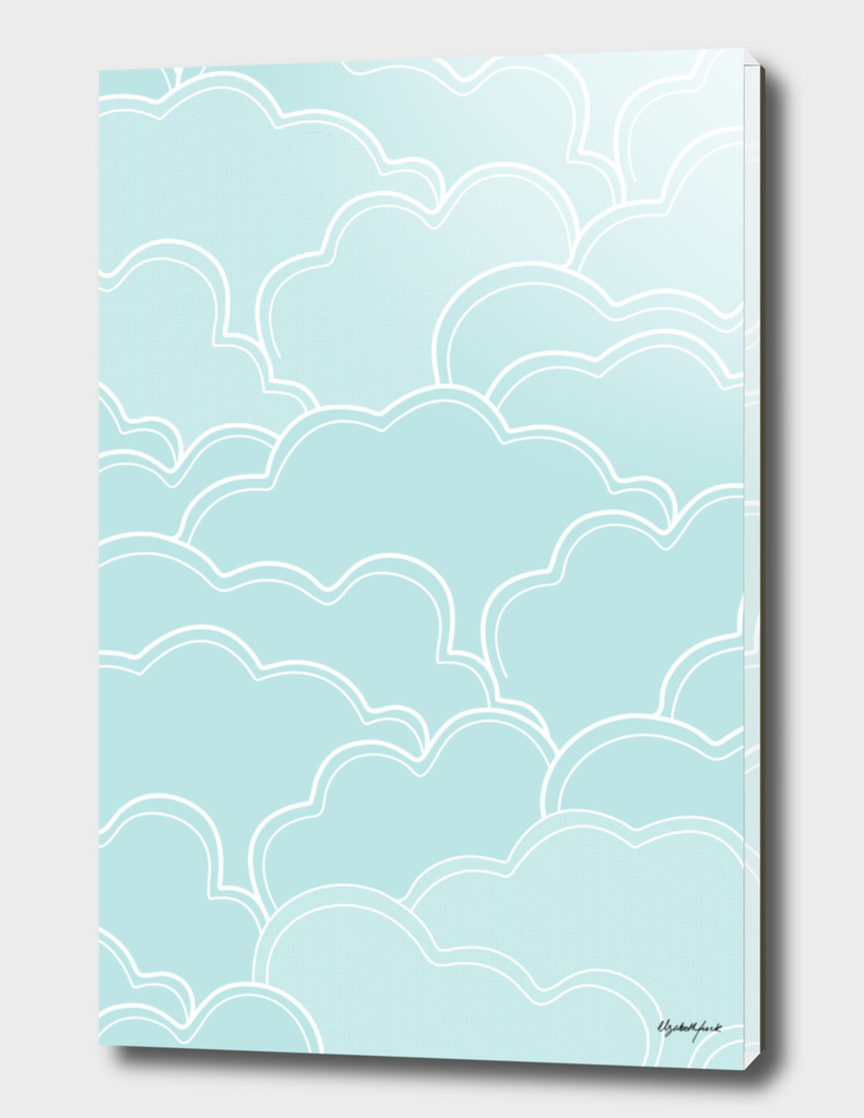 Mint Clouds