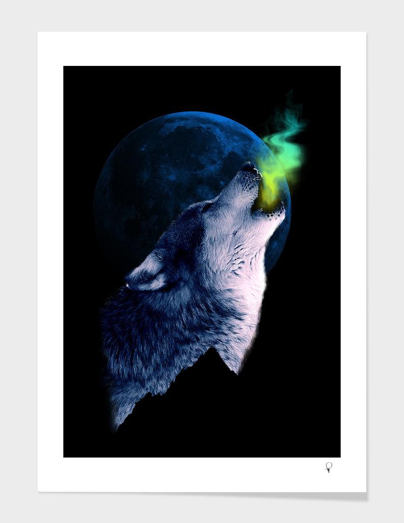Wolf's Wail