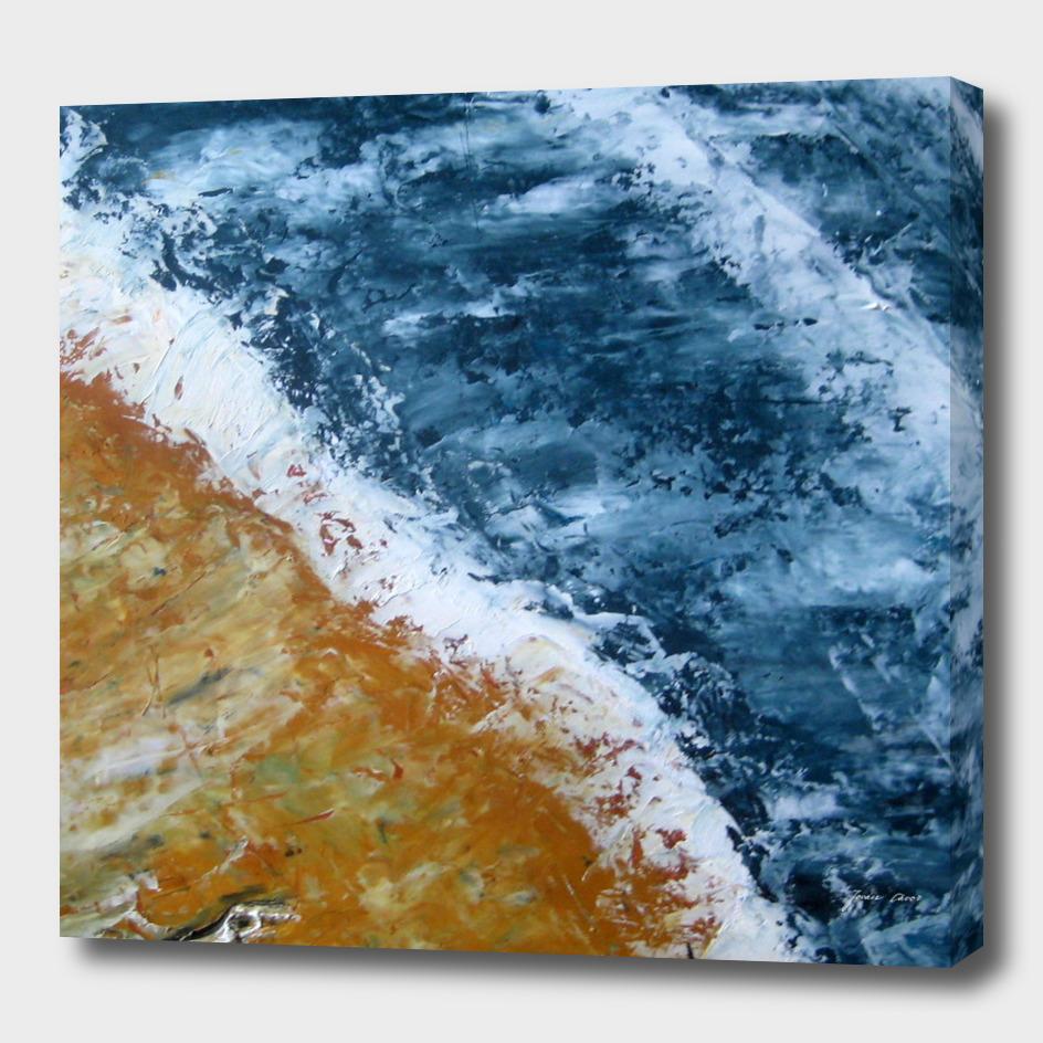 Open Sea - X